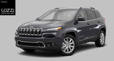 jeep cherokee km 0 milano - fratelli cozzi