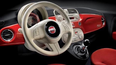 Offerte Fiat 500 Lounge Usata A Milano E Varese Fratelli Cozzi
