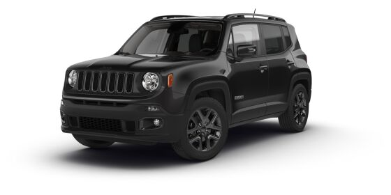 jeep renegade usato milano e provincia fratelli cozzi. Black Bedroom Furniture Sets. Home Design Ideas