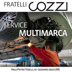 Service Multimarca