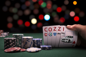 all-in-cozzi